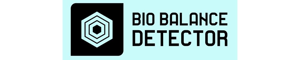 Bio Balance Detector